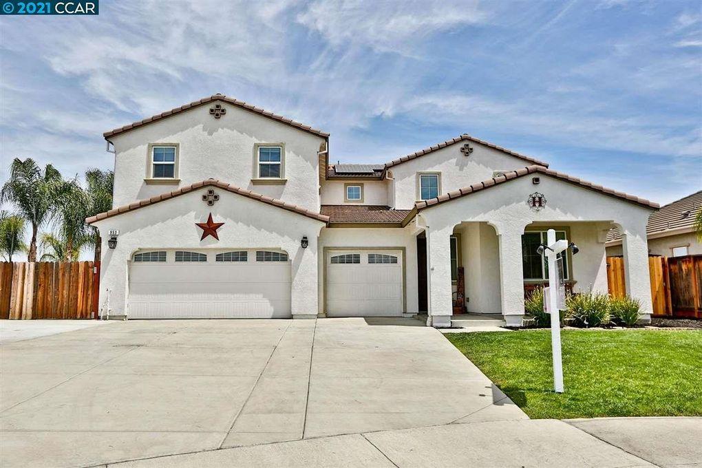 953 Poppy Ct Brentwood, CA 94513
