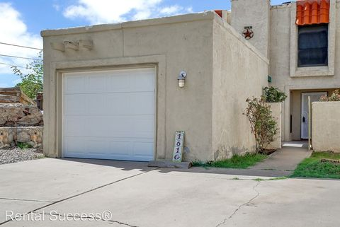Photo of 191 Mulberry Ave Apt G, El Paso, TX 79932