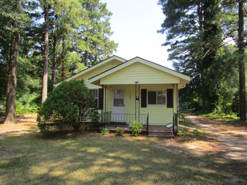 508 S Dogwood Waldo, Magnolia, AR 71753