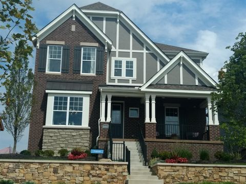 Photo of 10007 Cornell Aly Unit 103, Blue Ash, OH 45242