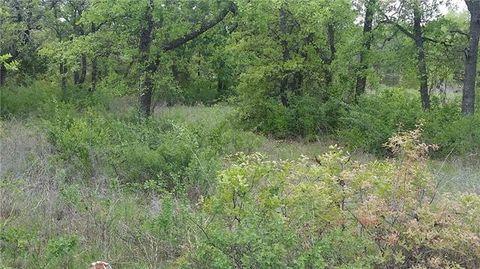 Massengale St, Jacksboro, TX 76458