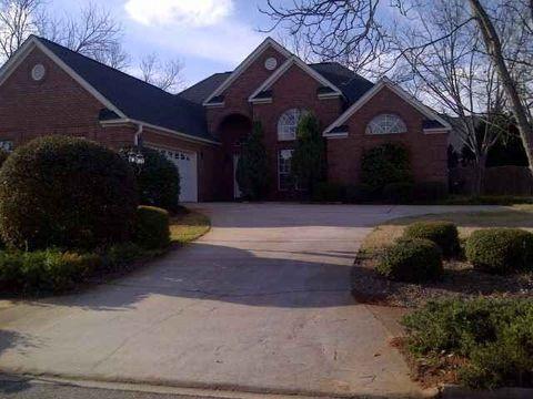 112 St Marlo Dr, Centerville, GA 31028