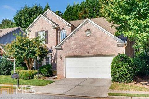 Atlanta ga houses for sale with 2 car garage realtor 2098 gramercy cir atlanta ga 30341 solutioingenieria Gallery