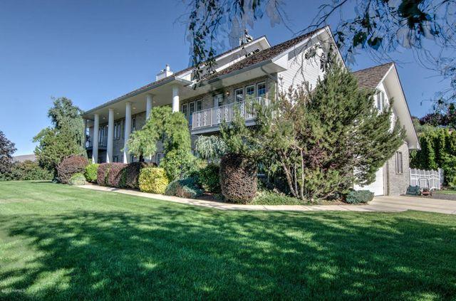 Homes For Sale Summitview Yakima Wa