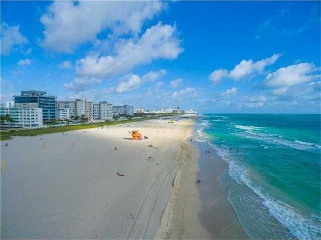 Ocean Dr Apt F Miami Beach Fl
