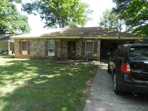Photo of 305 2nd St, Dyess, AR 72330