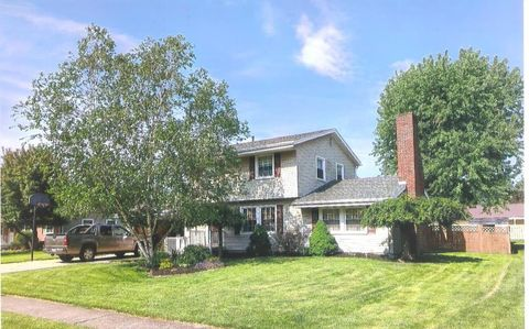 1403 Rosedale Ave, Bucyrus, OH 44820