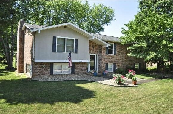 1506 Sun Valley Dr Greeneville Tn 37745 Home For Sale