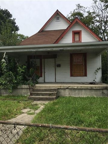 1028 N Tuxedo St, Indianapolis, IN 46201