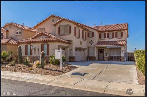 Photo of 21568 N Backus Dr, Maricopa, AZ 85138
