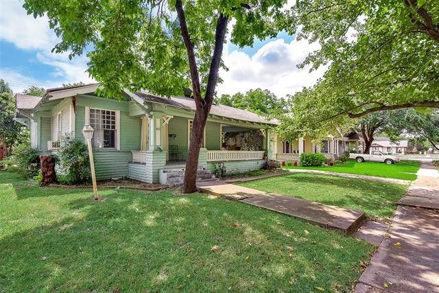 410 S Willomet Ave Dallas, TX 75208