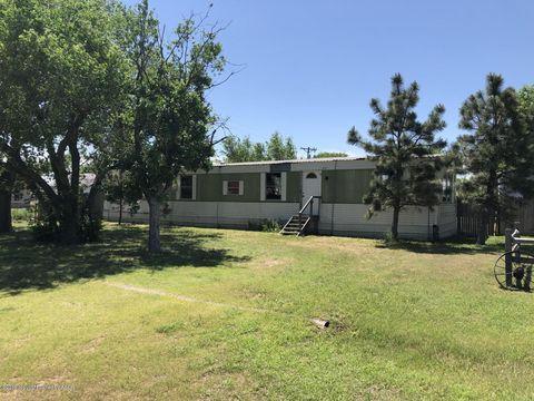 Photo of 501 W 1st St, Claude, TX 79019