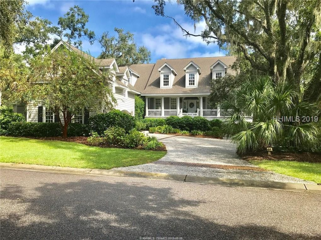 55 Hearthwood Dr, Hilton Head Island, SC 29928