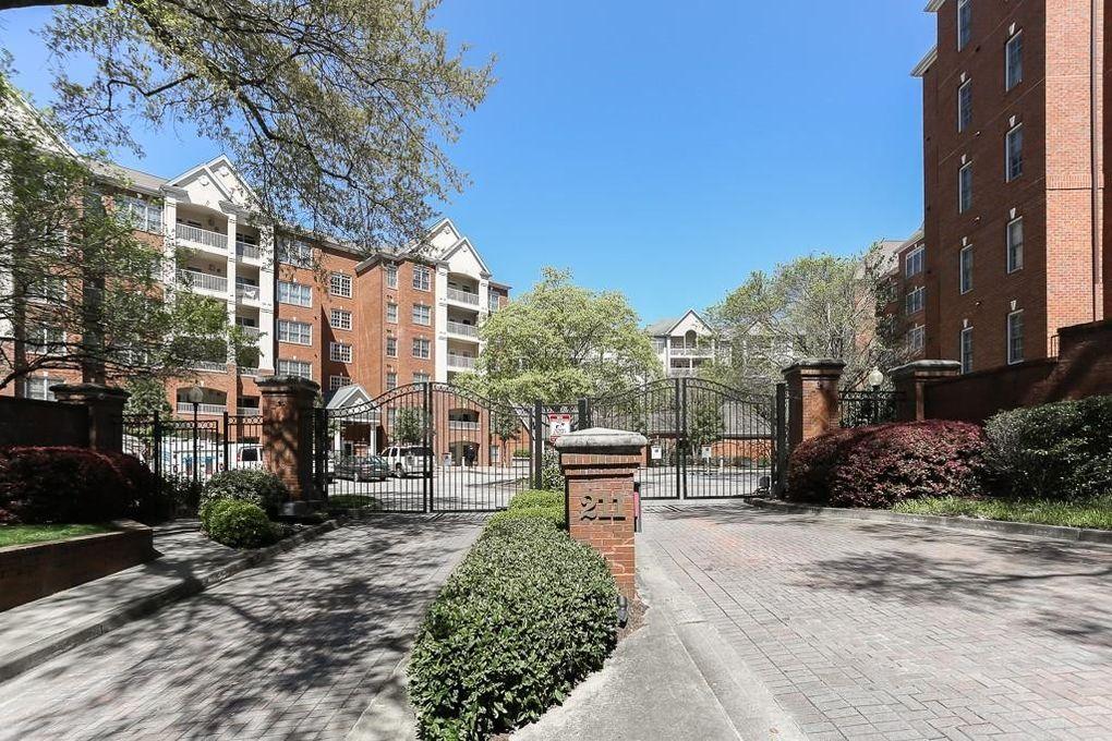211 Colonial Homes Dr NW Apt 1402 Atlanta, GA 30309