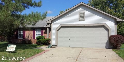 Photo of 9118 Lansburgh Ct, Indianapolis, IN 46234