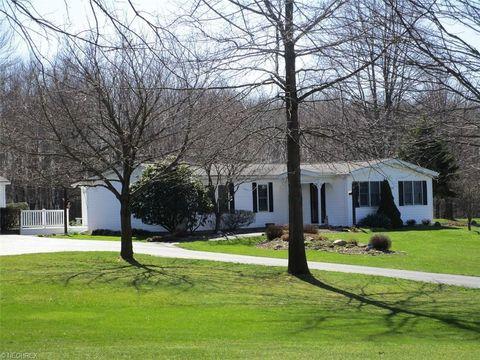 6078 Mary Ln, Jamestown, PA 16134