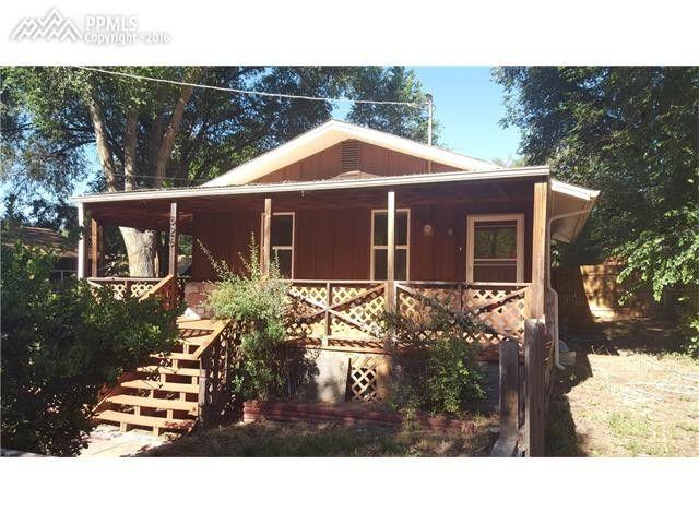 826 W Bijou St, Colorado Springs, CO 80905 - realtor.com®