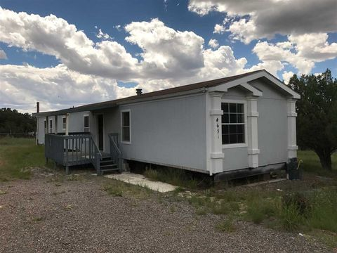 4651 Ironwood Ln Silver City NM 88061