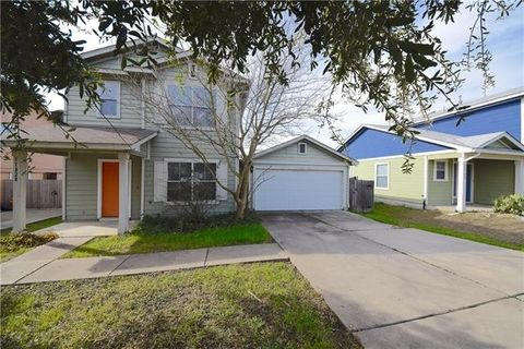 11828 Lima Dr, Manor, TX 78653