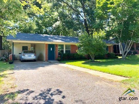 260 Dickard St, Hawkins, TX 75765