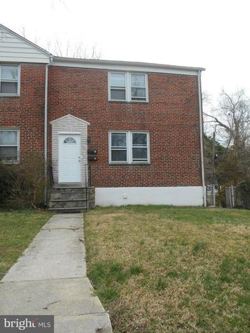 Photo of 1101 Gleneagle Rd Unit 1 St, Baltimore, MD 21239
