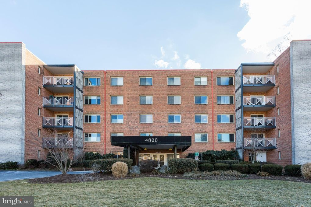 4800 Chevy Chase Dr Apt 204, Chevy Chase, MD 20815 Photo Gallery