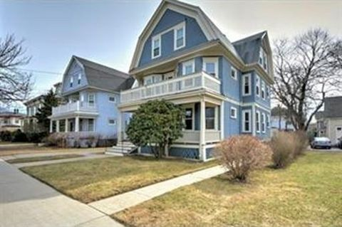 130 Lincoln St Unit 2, Newton, MA 02461