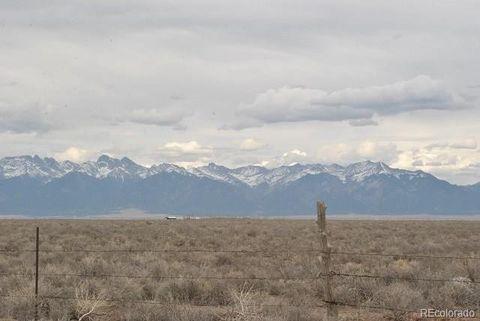 Photo of Highway 17, Hooper, CO 81136