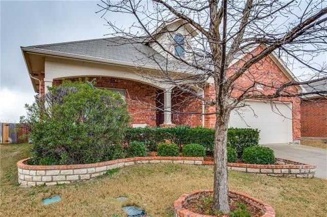 2016 Frosted Willow Ln, Fort Worth, TX 76177