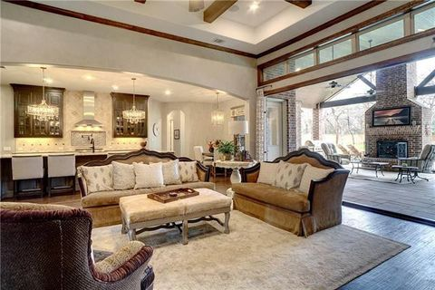 Photo of 5817 Country Way, Colleyville, TX 76034