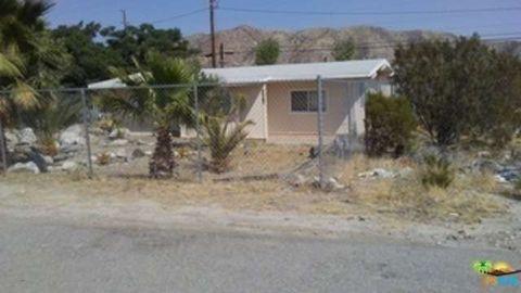 11049 Coronado Dr, Morongo Valley, CA 92256