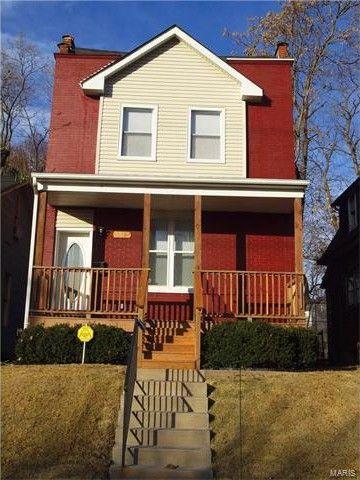 6519 Bartmer Ave, Saint Louis, MO 63130