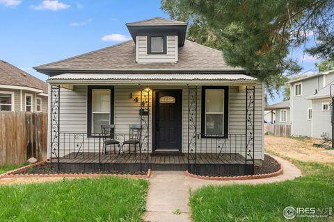 Greeley Co Recently Sold Homes Realtor Com