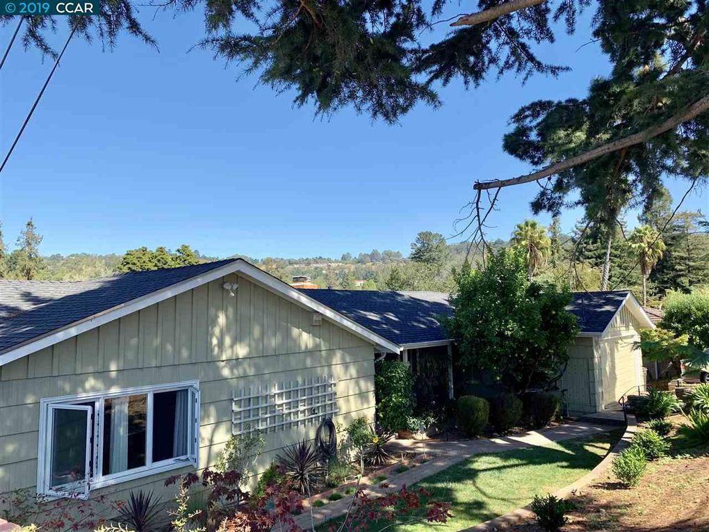 61 Sequoyah View Dr Oakland, CA 94605
