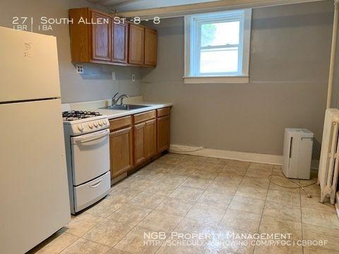 Photo of 271 S Allen St Unit 8, Albany, NY 12208