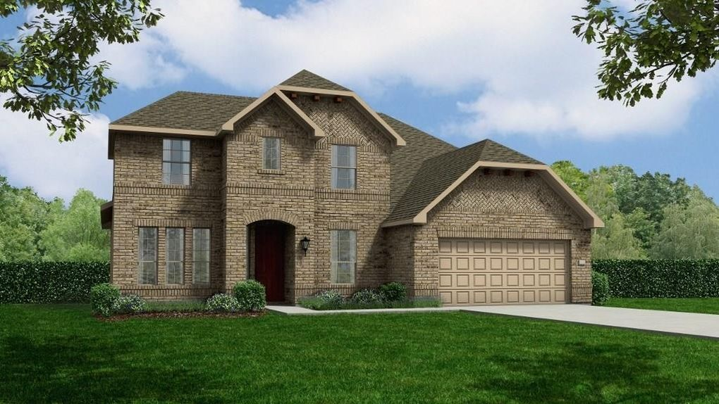 3423 Marlene Meadows Way Richmond, TX 77406
