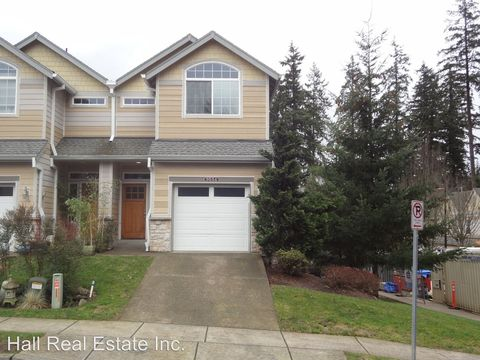 Photo of 9554 Sw 153rd Ave, Beaverton, OR 97007