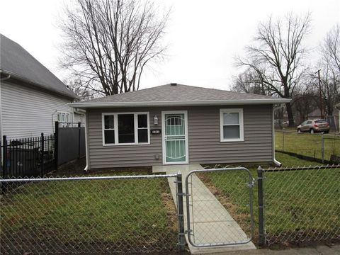 Photo of 1341 W Pruitt St, Indianapolis, IN 46208