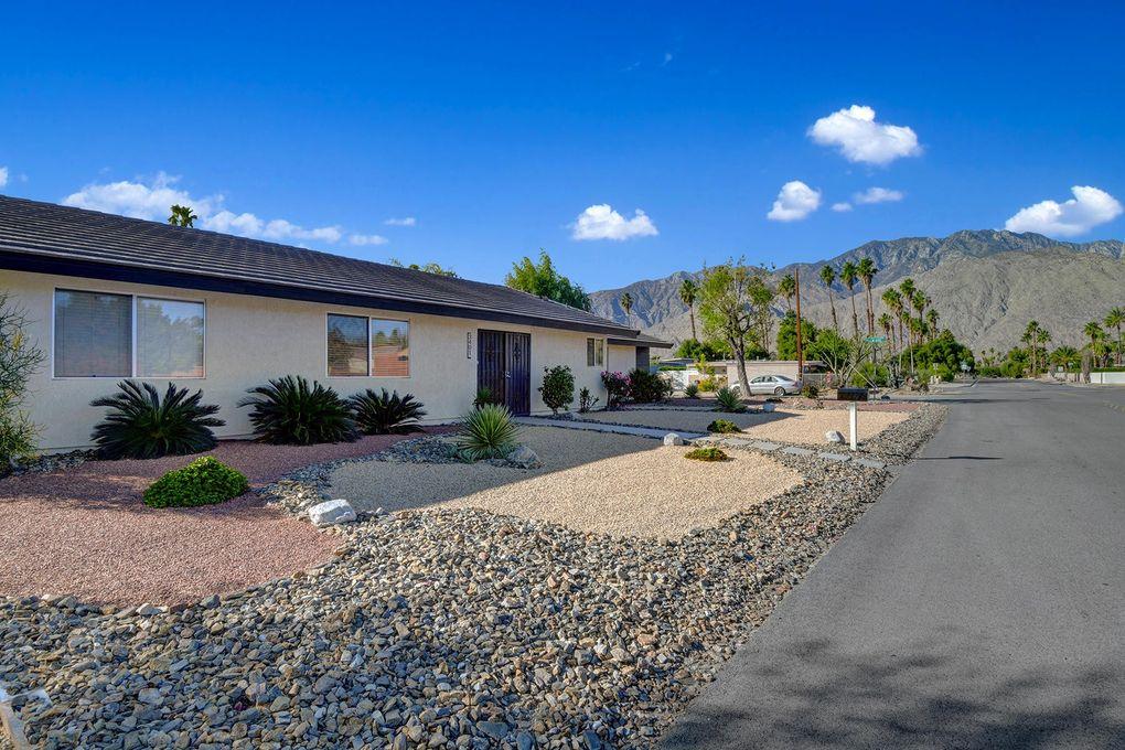 3401 E Sunny Dunes Rd Palm Springs, CA 92264
