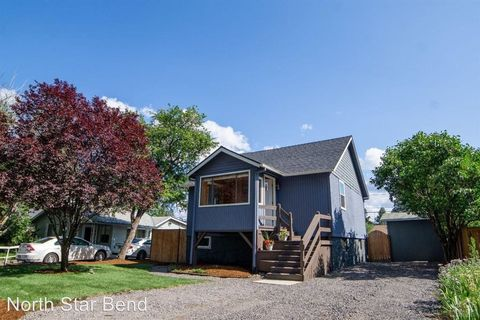 Photo of 1435 Nw Fresno Ave, Bend, OR 97703