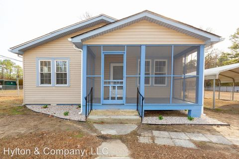 Photo of 7111 River Rd, South Chesterfield, VA 23803