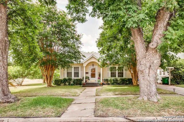 1431 W Magnolia Ave San Antonio, TX 78201