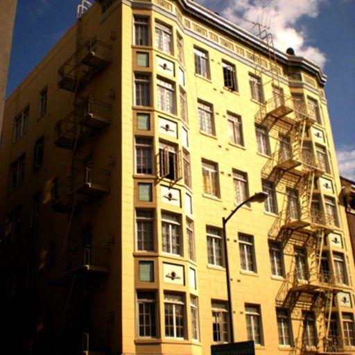 Real Estate Rentals San Francisco: 424 Jones St Apt 402, San Francisco, CA 94102