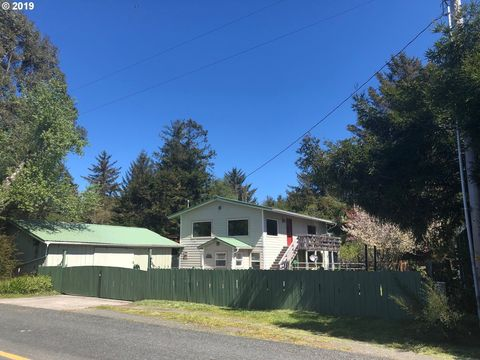 Photo of 86781 Lower Four Mile Ln, Bandon, OR 97411