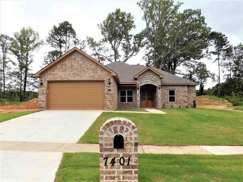 Little Rock Ar New Homes For Sale Realtor Com