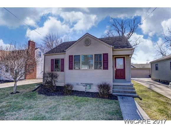659 W Grand Ave Lima Oh 45801 Realtor Com