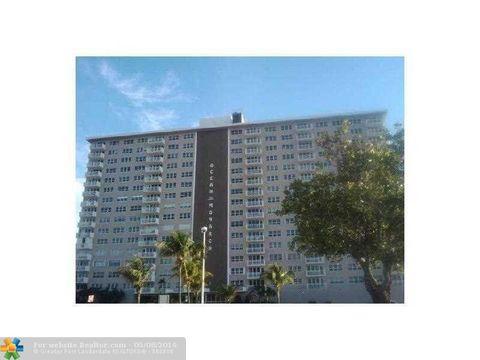 133 N Pompano Beach Blvd Apt 509, Pompano Beach, FL 33062