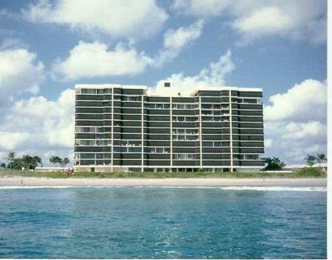 2727 S Ocean Blvd Apt 502, Highland Beach, FL 33487