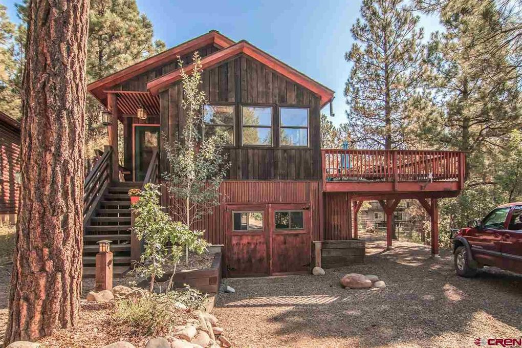35 N Debonaire Ct Pagosa Springs Co 81147 Realtor Com