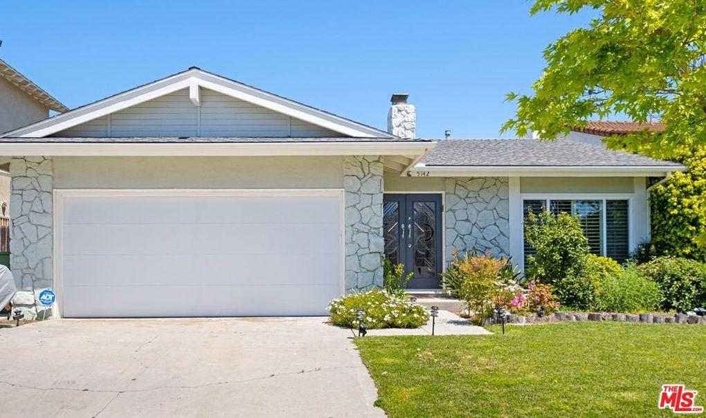 5142 Lindblade Dr Culver City, CA 90230